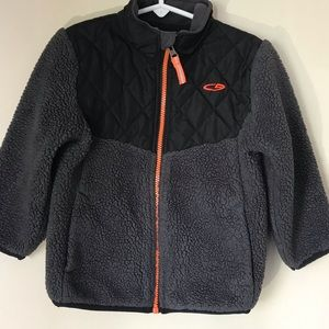 Toddler Champion C9 Fleece Jacket-3T